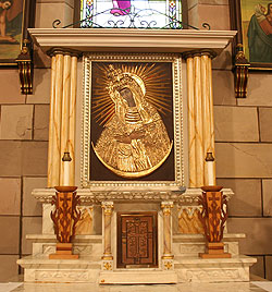 Church of the Annunciation of the Blessed Virgin Mary - 259 N. 5 th Street, Brooklyn, New York, 11211